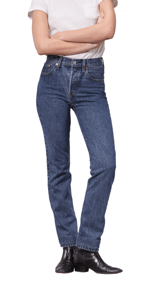 Jeans Y Pantalones Para Mujer Levi S Levi S Panama