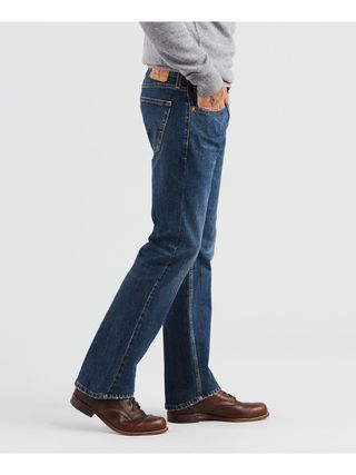 Jeans Levi S 527 Boot Cut Para Hombre Levi S Panama